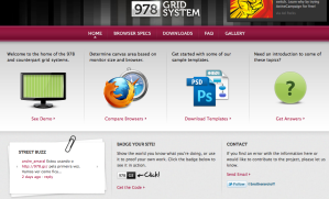 Home Page for 978.GS