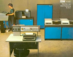 IBM 1440