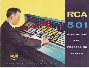 RCA501